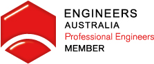 Engineers Australia Member